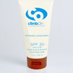 Climb On! Mineral Sunblock